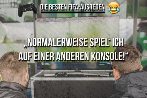 FIFA AUSREDE 7