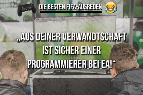 FIFA AUSREDE 6
