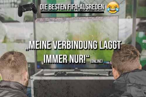 FIFA AUSREDE 5