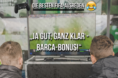 FIFA AUSREDE 4