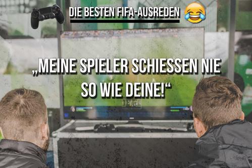 FIFA AUSREDE 2