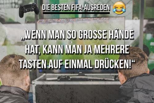 FIFA AUSREDEN 1