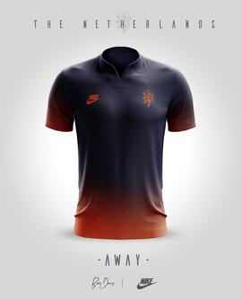 Niederlande 1