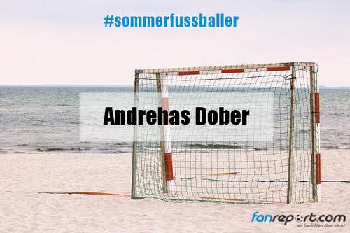 Andrehas Dober