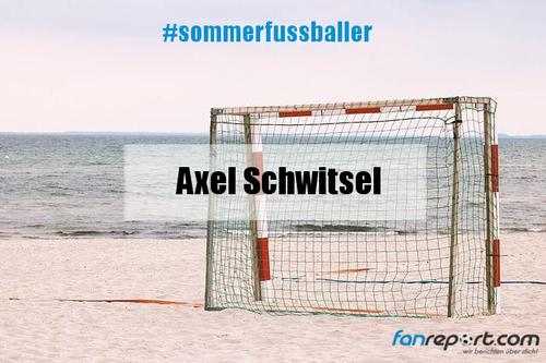 Axel Schwitsel