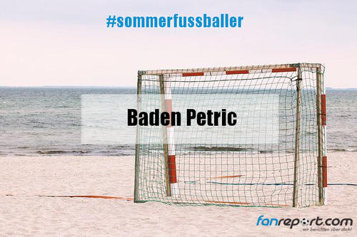 Baden Petric