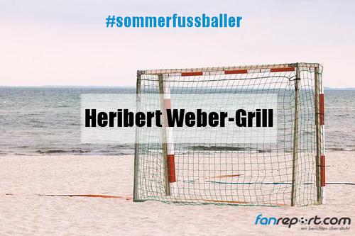 Heribert Weber-Grill