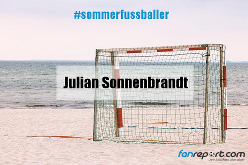 Julian Sonnenbrandt