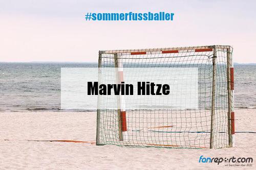 Marvin Hitz