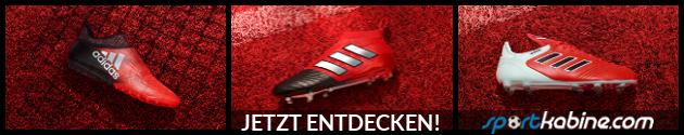sportkabine.com - der Fußballshop von fanreport
