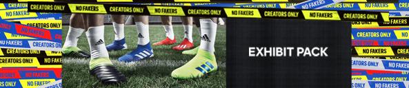 11teamsports adidas Fußballschuhe