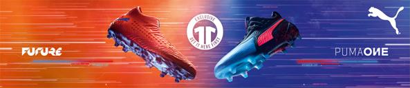 11teamsports Puma Fußballschuhe