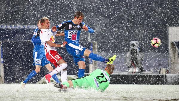 Liefering Neustadt Schnee 3