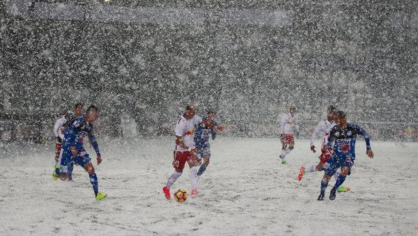 Liefering Neustadt Schnee 4