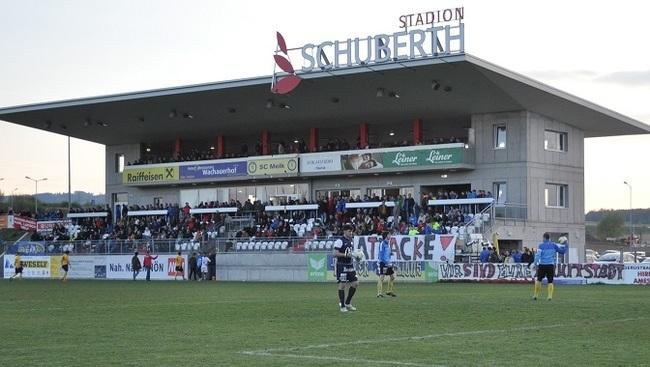 Melk Schuberth Stadion