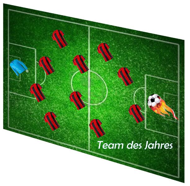 team des Jahres1