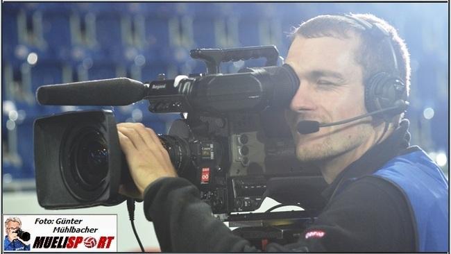 U21 Österreich - Aserbaidschan  Kameramann