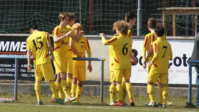 Gak 1902 Update: Landesliga: Testspielupdate KW 29