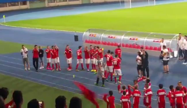 FC Karabakh Toto Cup Finale 2016