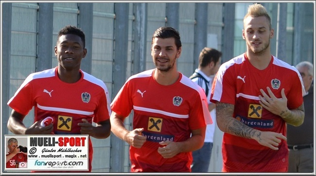 Alaba Dragovic Arnautovic