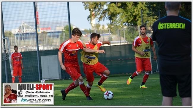 Training Nationalteam  47