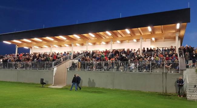 SC Traismauer Stadion Facebook Traisentalarena