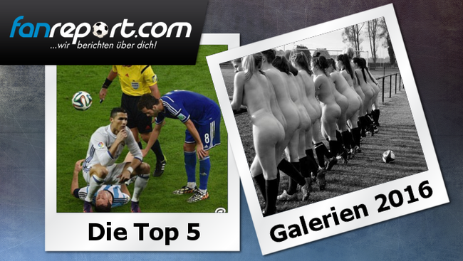 Top5 Galerien