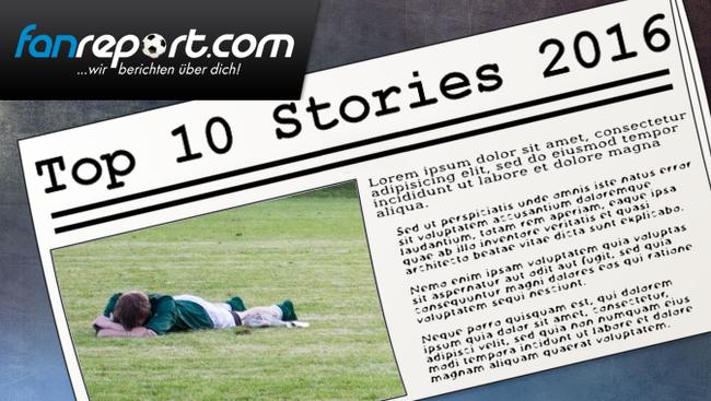 Top10 Stories