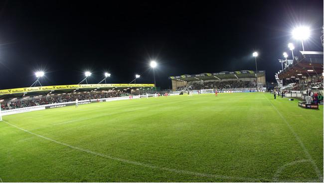 LASK Stadion