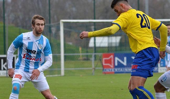 SKN St. Pölten Juniors SV Schwechat