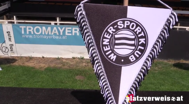 Wiener Sportklub Sanierung