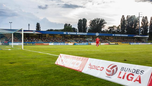 Wiener Neustadt Stadion