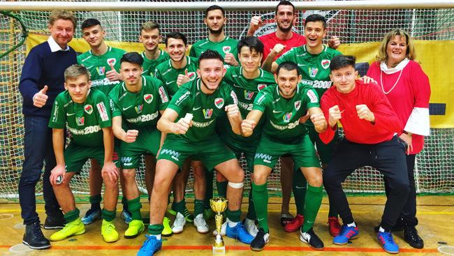 FC Wels Stadtmeister