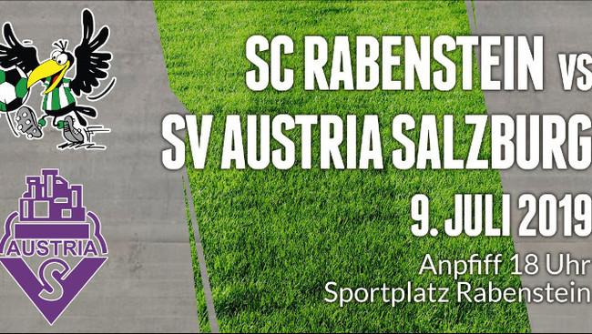 Rabenstein Austria