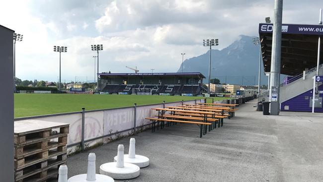 Austria Salzburg Stadion 3