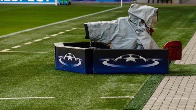 Kamera Champions League Fernsehen