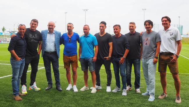FC Wels Legenden