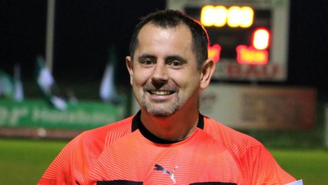 Mario Weghofer