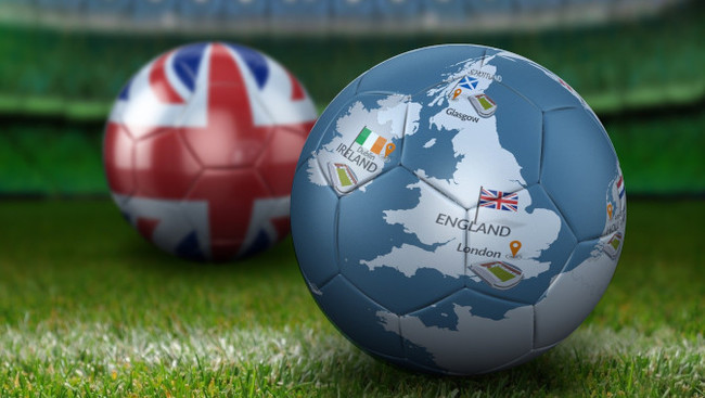 EM 2020 Europameisterschaft