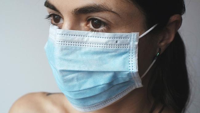 MNS Maske, Mundschutz, Schutzmaske, Coronavirus 2