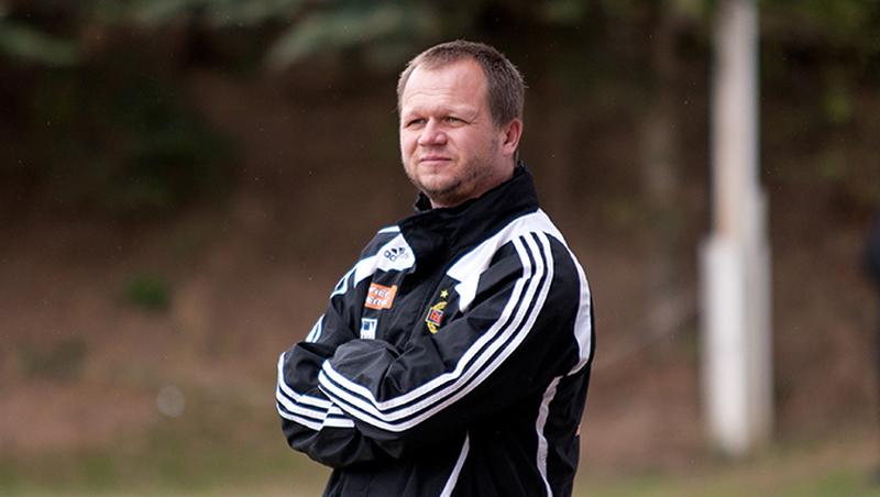 Neuer Coach für Wilhelmsburg