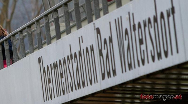 Last-Minute-Transfers bei TUS Bad Waltersdorf!