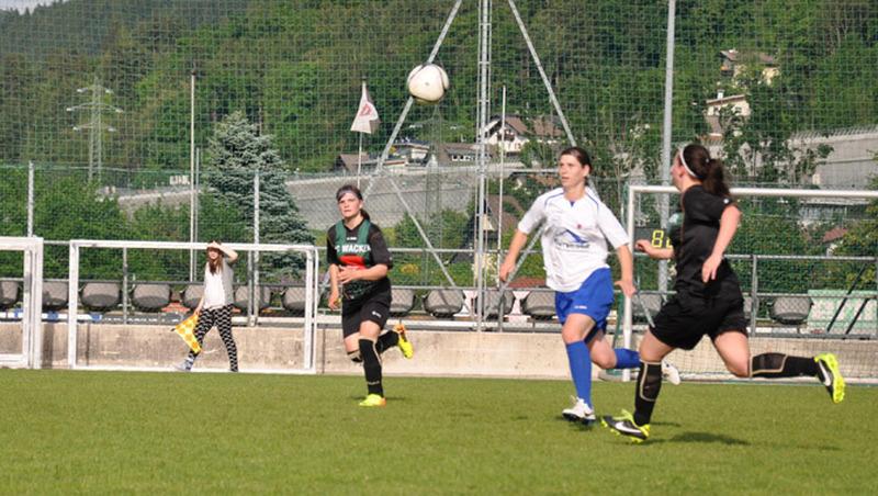 FFC gewinnt Westderby gegen Innsbruck