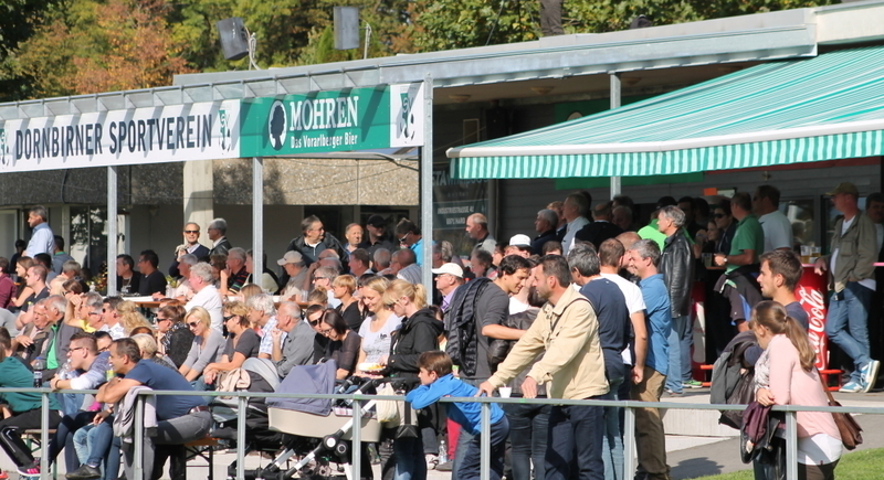 Dornbirn holt 2. Liga-Stürmer