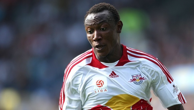 Tchoyi wechselt in Salzburger Liga