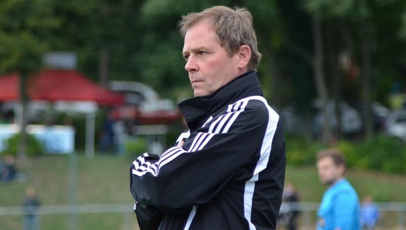 Herbstbilanz von ASK-Coach Martin Parb