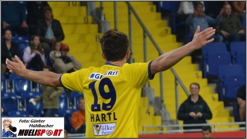 Nächster Kracher für WSC Hertha