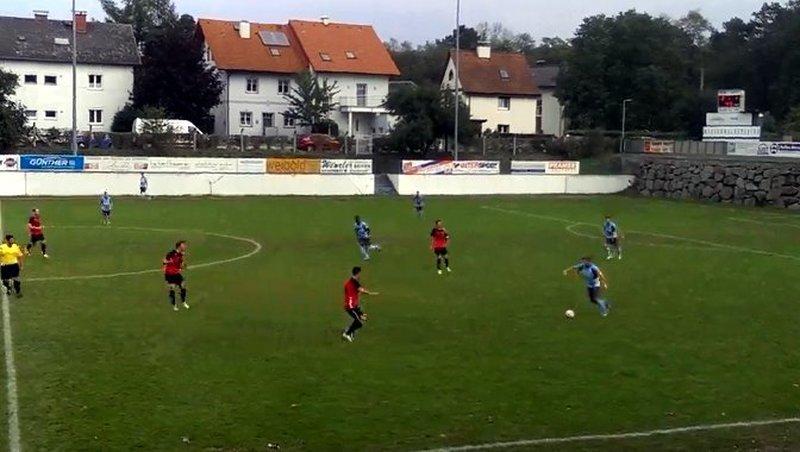 Blaue Elf Linz zwingt SK Enns in die Knie