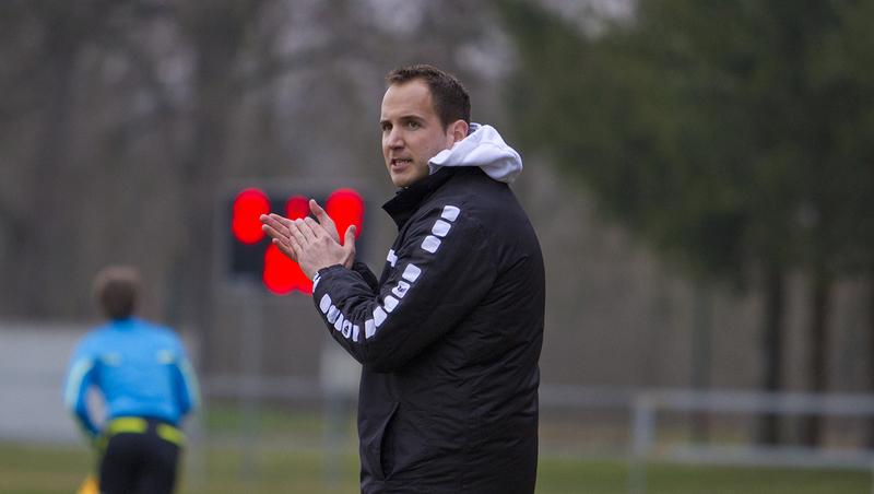 Robert Weinstabl übernimmt Amstetten