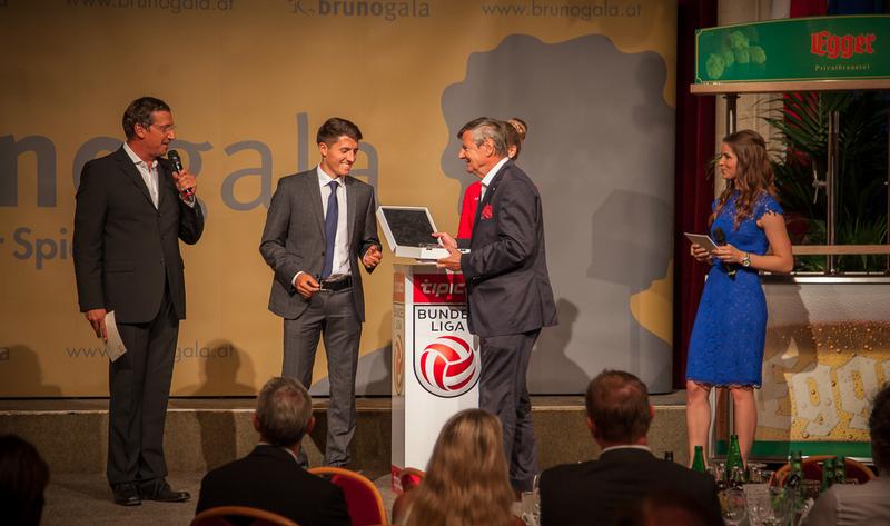 Bruno-Gala: Die Nominierungen im Amateurbereich